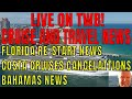 LIVE CRUISE AND TRAVEL NEWS UPDATE OCT 28 2020 COSTA FLORIDA PRINCESS BAHAMAS