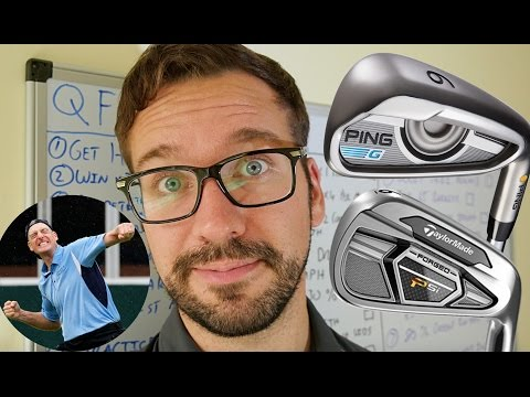 Cast Golf Clubs vs Forged Golf Clubs + Is Modern Coaching A Bad Thing?