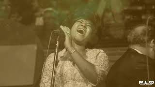 James Cleveland and The World's Greatest Choirs - Precious Memories featuring Aretha Franklin