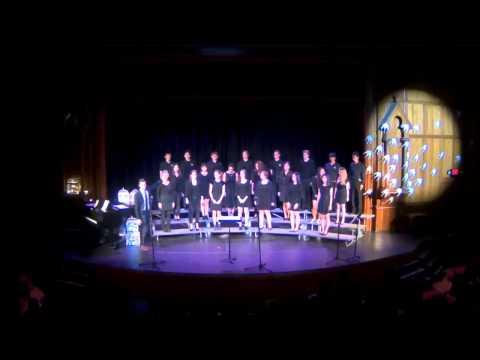Choir Concert (03-18-2015)