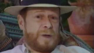 Long John Baldry - Interview (1998)