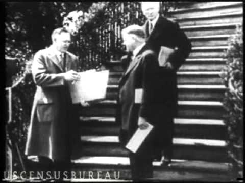 1930 Census - The Story of the Census