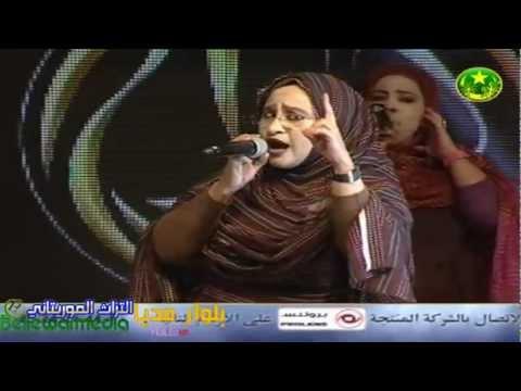 Ouleya El Meda7 2 Tv Mauritania