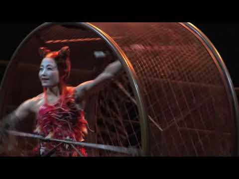 KÀ by Cirque du Soleil | Official Trailer