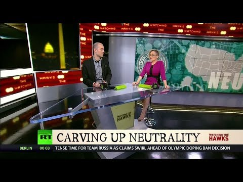 [611] Carving Up Net Neutrality & Wedding Jitters
