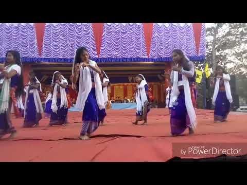 Okhrang gaosra baidi  (bodo video)
