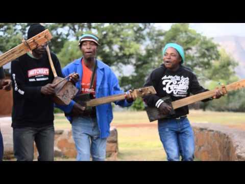 Sotho Sounds live in Lesotho