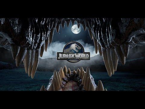 JURASSIC WORLD ● Soundtrack ● Michael Giacchino