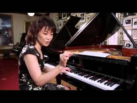 Deconstructed  Noriko Ogawa   Debussy's 'Fireworks'