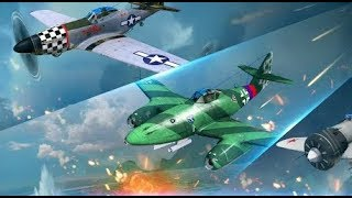 War Wings 2018 - Hard Game Mobile - Android GamePlay FHD