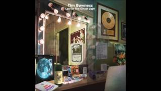 Tim Bowness - Worlds of yesterday