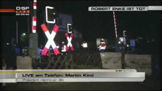 Robert Enke ist tot :(