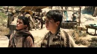For Greater Glory Trailer for movie review at http://www.edsreview.com