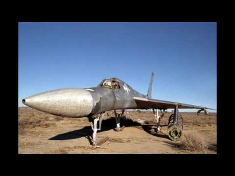 Phenomenon, A Missing Aircraft Event in the Desert