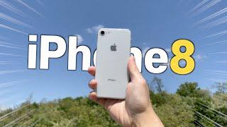 2021년에 아이폰8을 써도 되는 이유?!! (iPho…