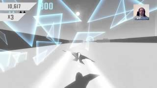 "Lets Play ""Race the Sun"" [PS4] - 1 / 3"