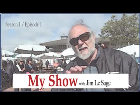 My Show with James Le Sage Season 1 Episode 1