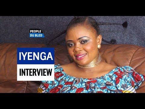IYENGA - '' La nouvelle voix de la musique congolaise ''