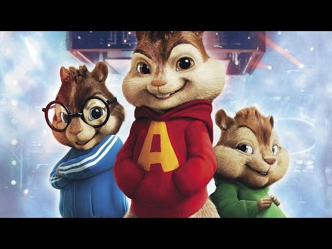 Ed Sheeran Galway Girl [Best Alvin & the Chipmunks version 4K HD]+Lyrics