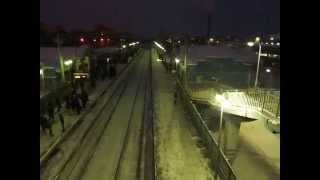 Щелково станция Воронок(, 2013-01-27T11:49:54.000Z)