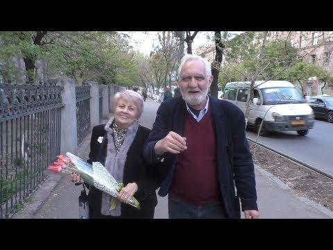 Yerevan, 03.04.18, Tu,  Video-3,   Nzhdei Poghotayov Belinski Dprots.