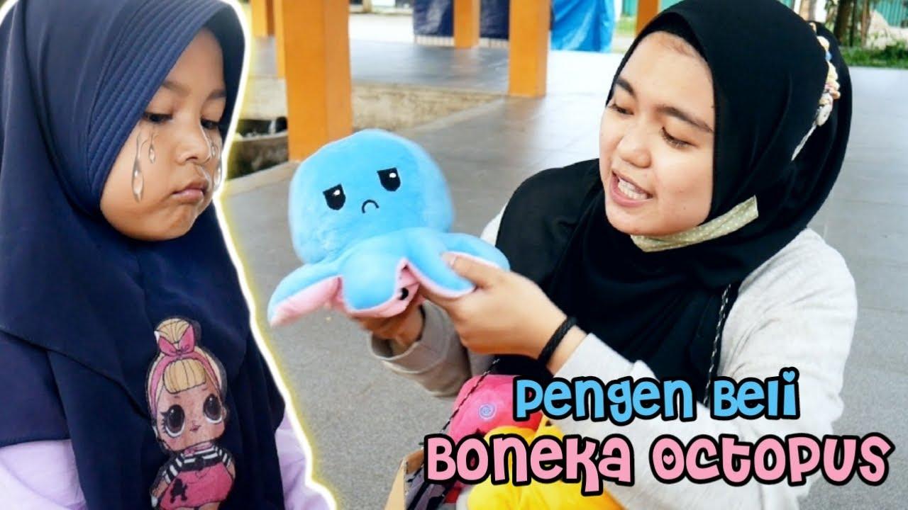 Download Revina BONGKAR CELENGAN BUAT BELI BONEKA OCTOPUS 😱 UANG NYA KURANG