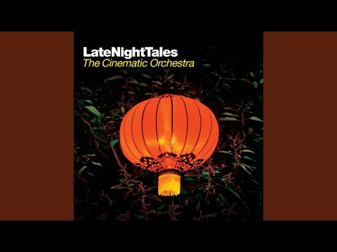 various artists late night tales cinematic mix