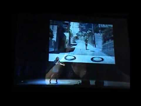 Anime Boston 2013. Origa - Inner Universe