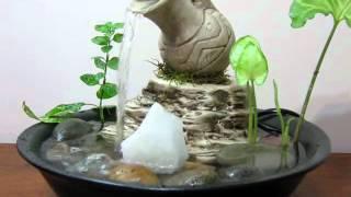 Fuente De Agua Feng Shui #39