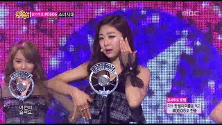 LADIES' CODE - So Wonderful, 레이디스 코드 - 쏘 원더풀, Music Core 20140315 thumbnail