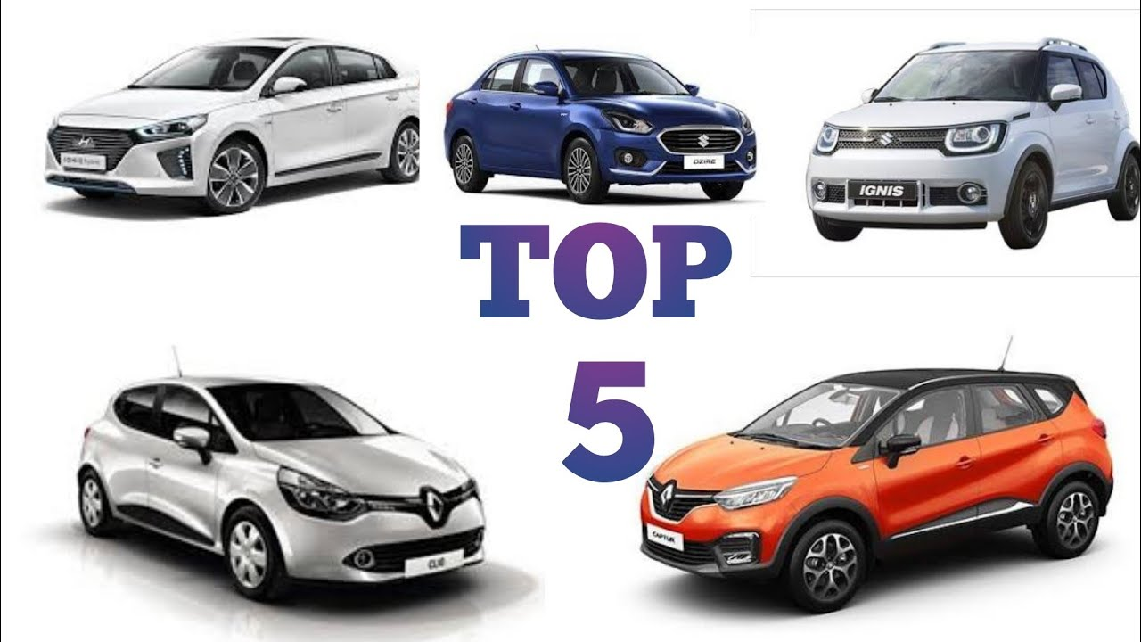 Top 5 Cars Under 7 Lakh In 2018 On Emi Youtube