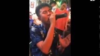 """Chàng trai hát Cho Em Gần Anh Thêm Chút Nữa Hương Tràm """"chào thua"""""""