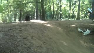 VTT Trou du renard