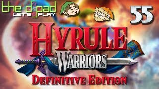 """More Than Four"" - PART 55 - Hyrule Warriors: Definitive Edition"