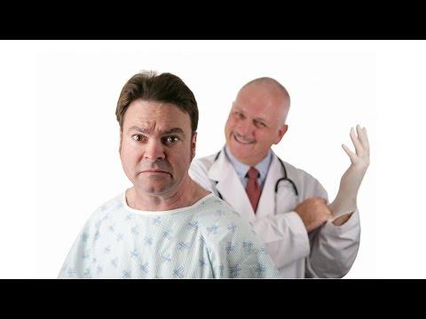 Лечение аденомы простаты народными средствами: проверенные