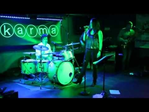 Karma ~ Come Together 2-15-13