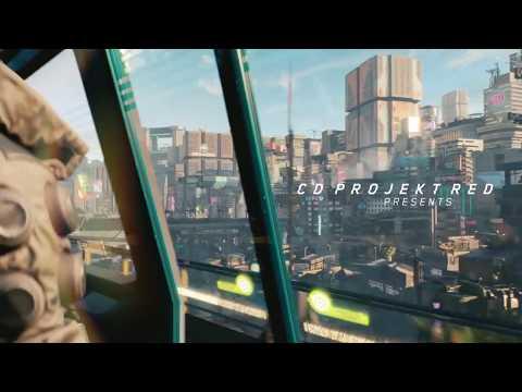 Cyberpunk 2077 | Official Reveal Trailer [E3 2018]