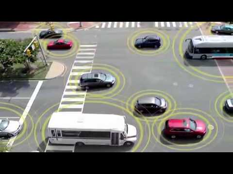 GM Connected Vehicle Technology