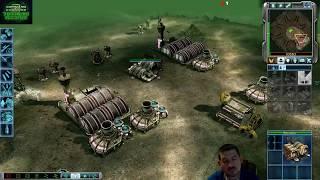Ütközet ... Command & Conquer 3:Tiberium Essence(3.)