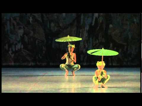 Ballet Jörgen Canada's The Nutcracker, A Canadian Tradition