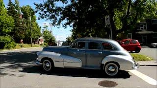 OLD CAR & TRUCK SIGHTINGS IN MONTREAL & BEYOND