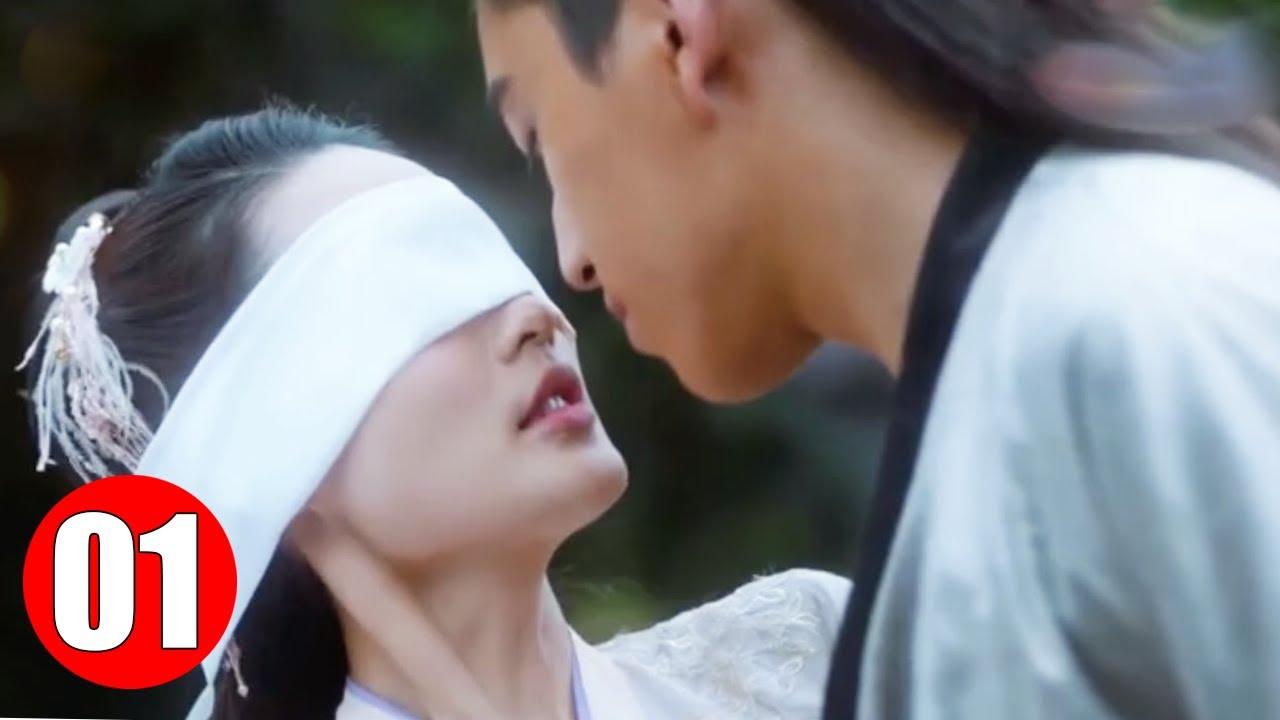 YÊU ANH EM SẼ LÀM TẤT CẢ | Phim Ngôn Tình Cổ Trang Trung Quốc 2021
