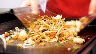 Vietnamese Fried rice - Korean Street Food