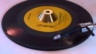 COOKIE SCOTT - YOUR LOVE IT WON ME OVER - ORR
