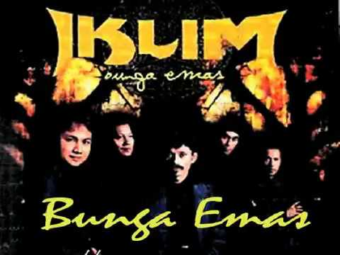 Iklim - Bunga Emas (Audio Video Original)