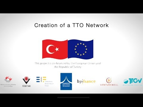 Creation of a TTO Network