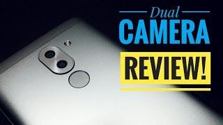 Huawei Honor 6X Dual Camera Review!