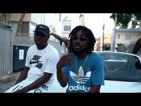 Joseph McFashion Feat. FMB DZ - On Go (Official Music Video)