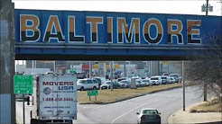 Moving Company Baltimore Maryland