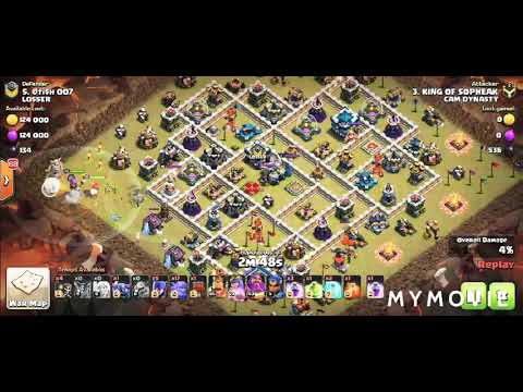 How to get 3 stars in coc